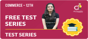 """""""12th commerce Free Test Series"""""""
