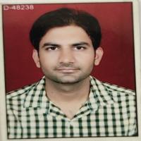 Hitendra Singh Gurjar