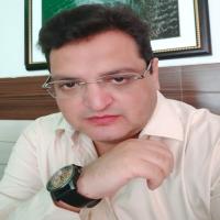 Raj Samyal