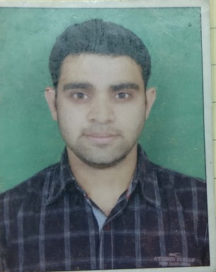 abhimanu-IAS-Topper Anmol Sharma(Scale II officer: Punjab and Sindh Bank)