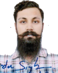 First sample avatar image